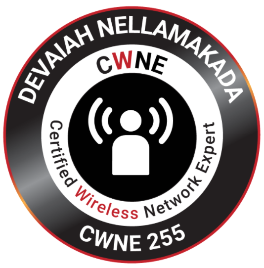 CWNE 255